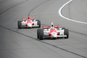 Road Runner Turbo Indy 300  photo gallery