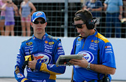 New Hampshire Motor Speedway photo gallery