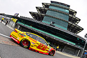 Brickyard 400 photo gallery