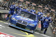 NASCAR Cup Series Pit Crew Challenge photo gallery