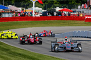 Honda Indy 200 photo gallery