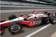 Indianapolis 500 - Practice and Qualifying photo gallery