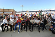 IZOD IndyCar World Championship photo gallery