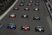 Indianapolis 500 Mile Race photo gallery