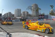 Tequila Patrón American Le Mans Series at Long Beach photo gallery