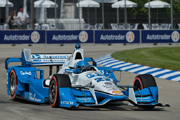 Chevrolet Dual in Detroit Race 1 photo gallery