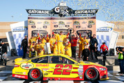 Hollywood Casino 400 photo gallery