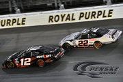Royal Purple 200 presented by O'Reilly Auto Parts