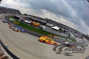 FedEx 400 benefiting Autism Speaks