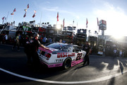 NC Drive for the Cure 300