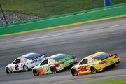 QUAKER STATE 400 PRESENTED BY ADVANCE AUTO PARTS