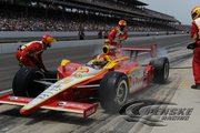 Indianapolis 500 Mile Race