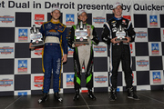 Chevrolet Dual in Detroit Race 1